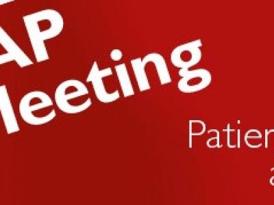 VIRTUAL 5th EPUAP Focus Meeting 2021
