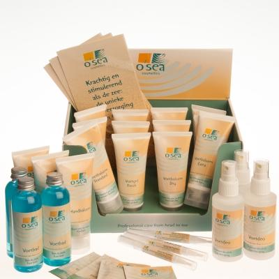O'Sea voetverzorgingsproducten